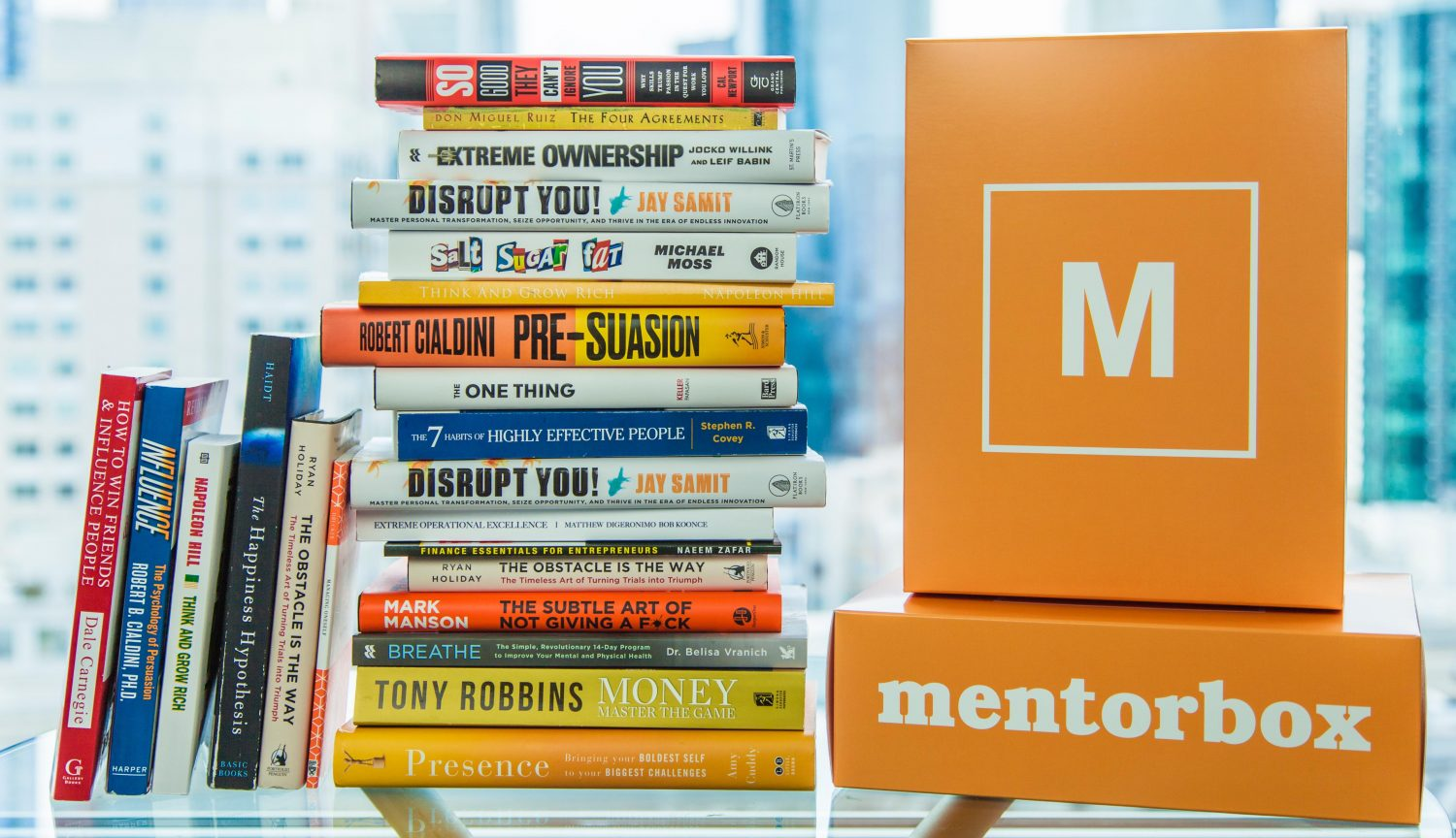 MentorBox Delivers The Secrets Of Success