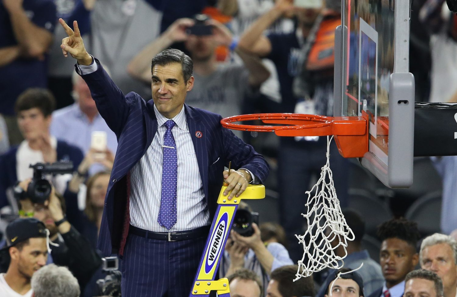 March Madness Style: These Coaches Advance To Our Final Four