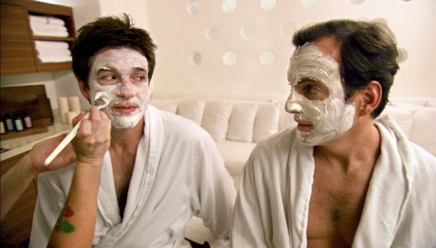 A Man's Guide To Spa Services (That He'll Really Like)