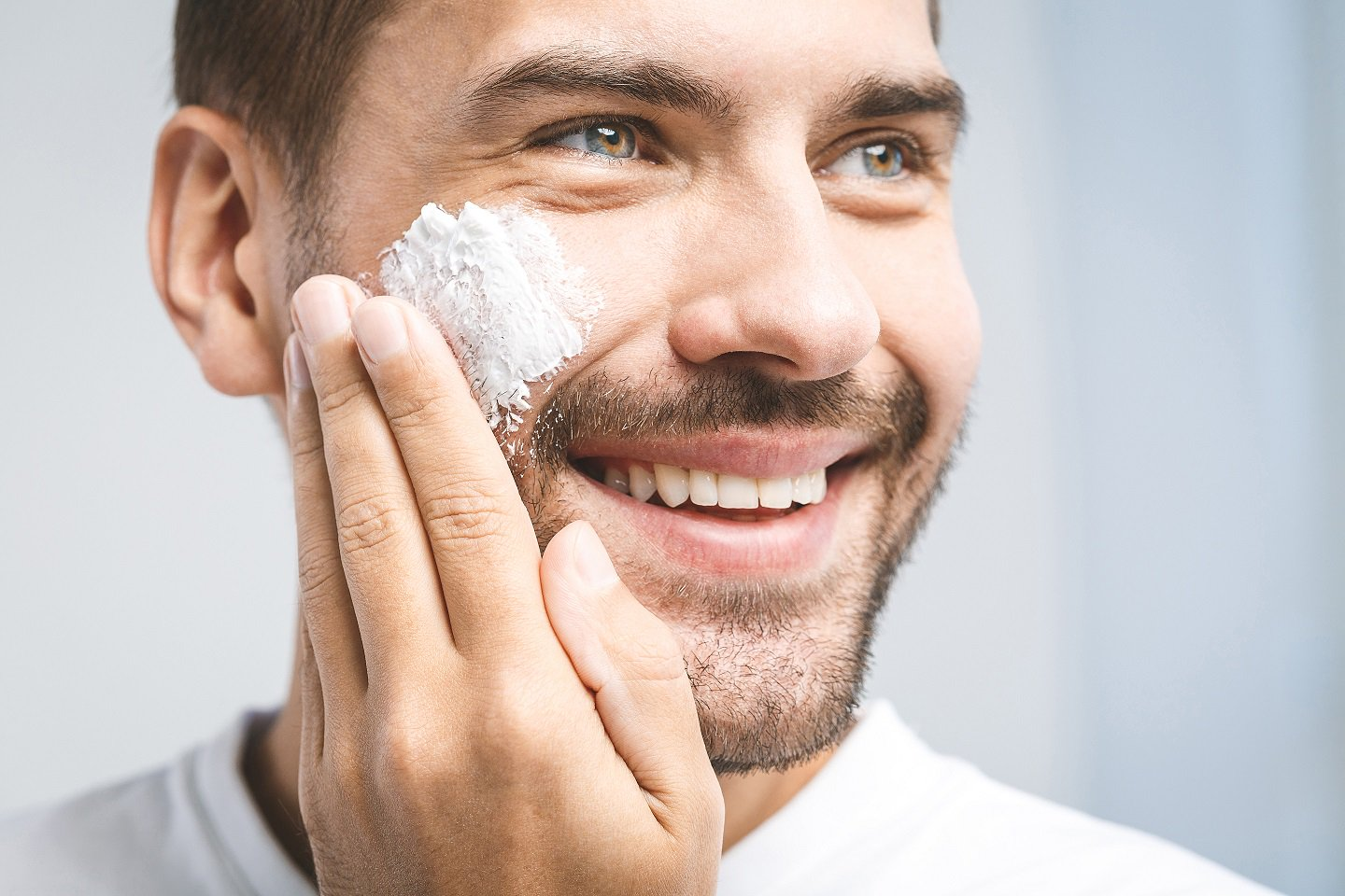 Five Of The Best Men's Facial Moisturizers