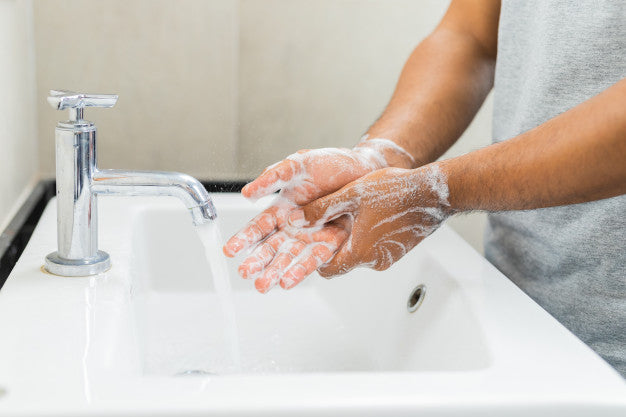 Stay Healthier With Five Luxury Hand Soaps