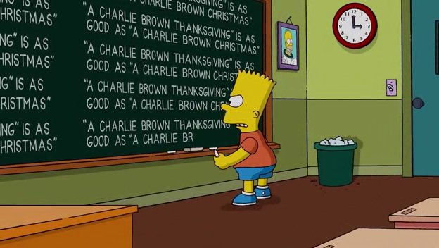 The Best Thanksgivingish-Themed TV Episodes of All Time