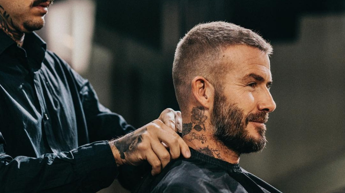 Shawn Burns Founder Of Toolsofmen Com Discusses The Future Of Men S Grooming Lounge