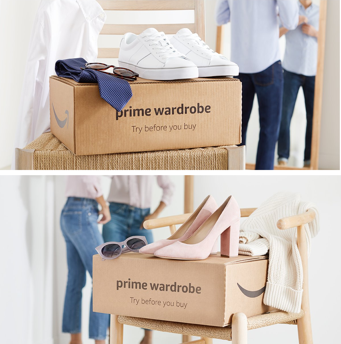 Amazon Prime Wardrobe And Six Other Stylish Subscription Boxes For Men