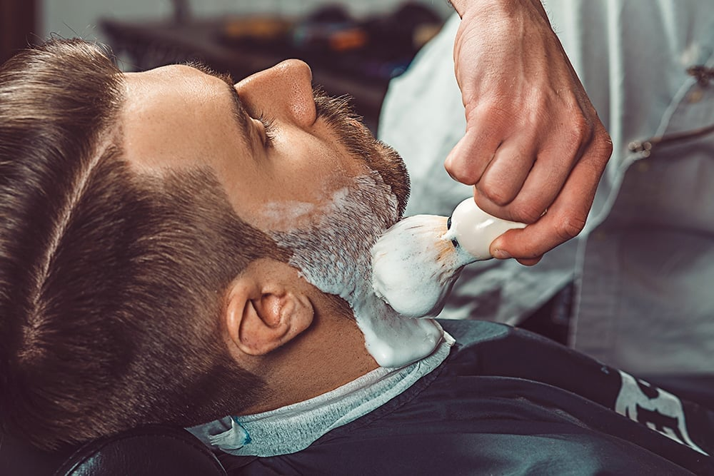Ask Doc Handsome: Frequently Asked Shaving Questions
