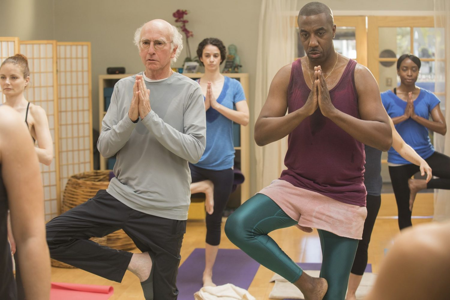 Yoga For Men? 5 Reasons Why You Should Go With The Flow