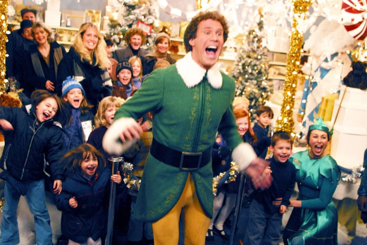 Holiday Movies to Get You in the Spirit