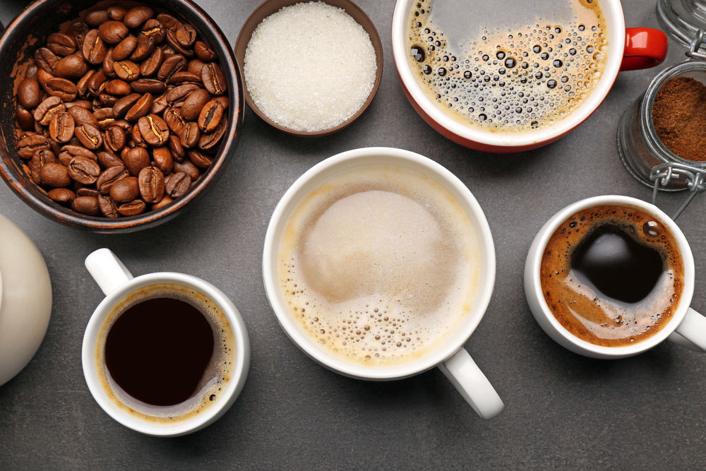 Five Great Options For Getting Caffeinated At Home