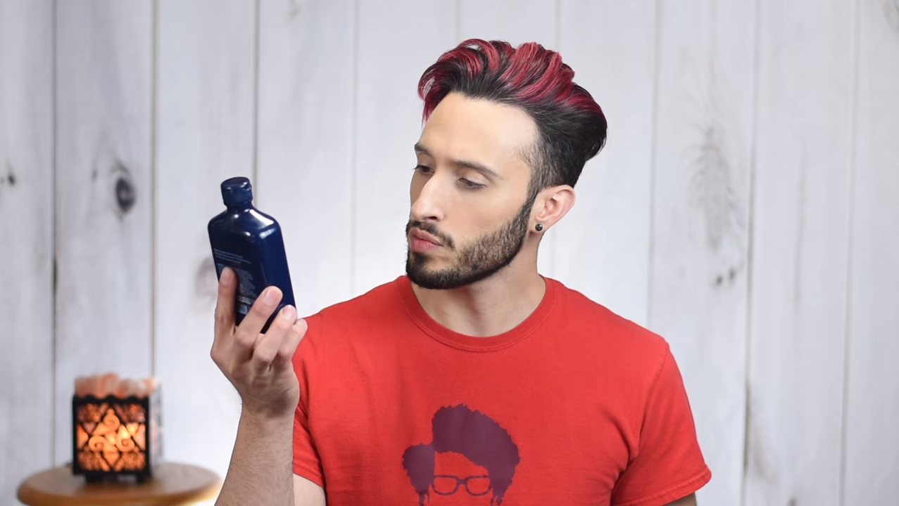 Hear What A Hair Savant Thinks About Our Grooming Products (VIDEO)