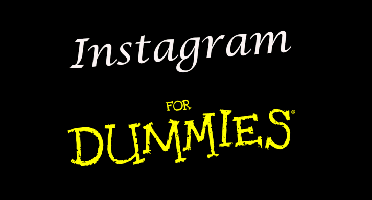 The Regular Guy's Guide To Instagram