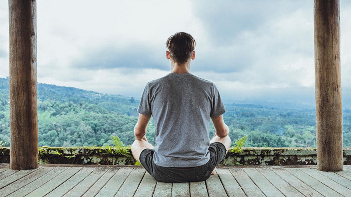 Is Mindfulness Meditation Your Key To Reducing Stress?