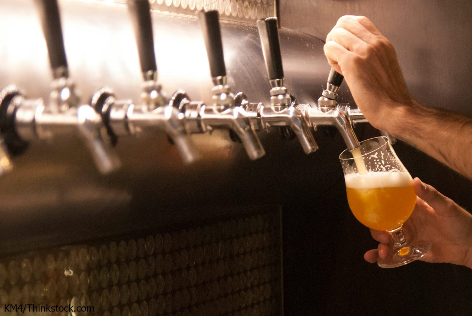 How To Become A Professional Beer Drinker And A Master Cicerone