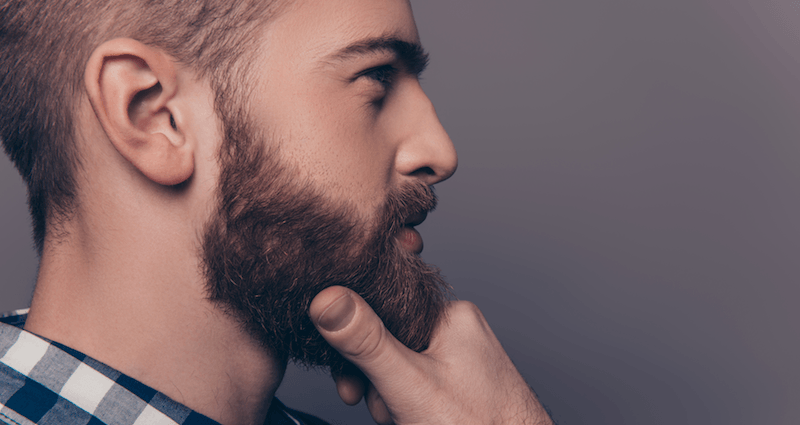 Step Away From The Razor! No-Shave November Is Here