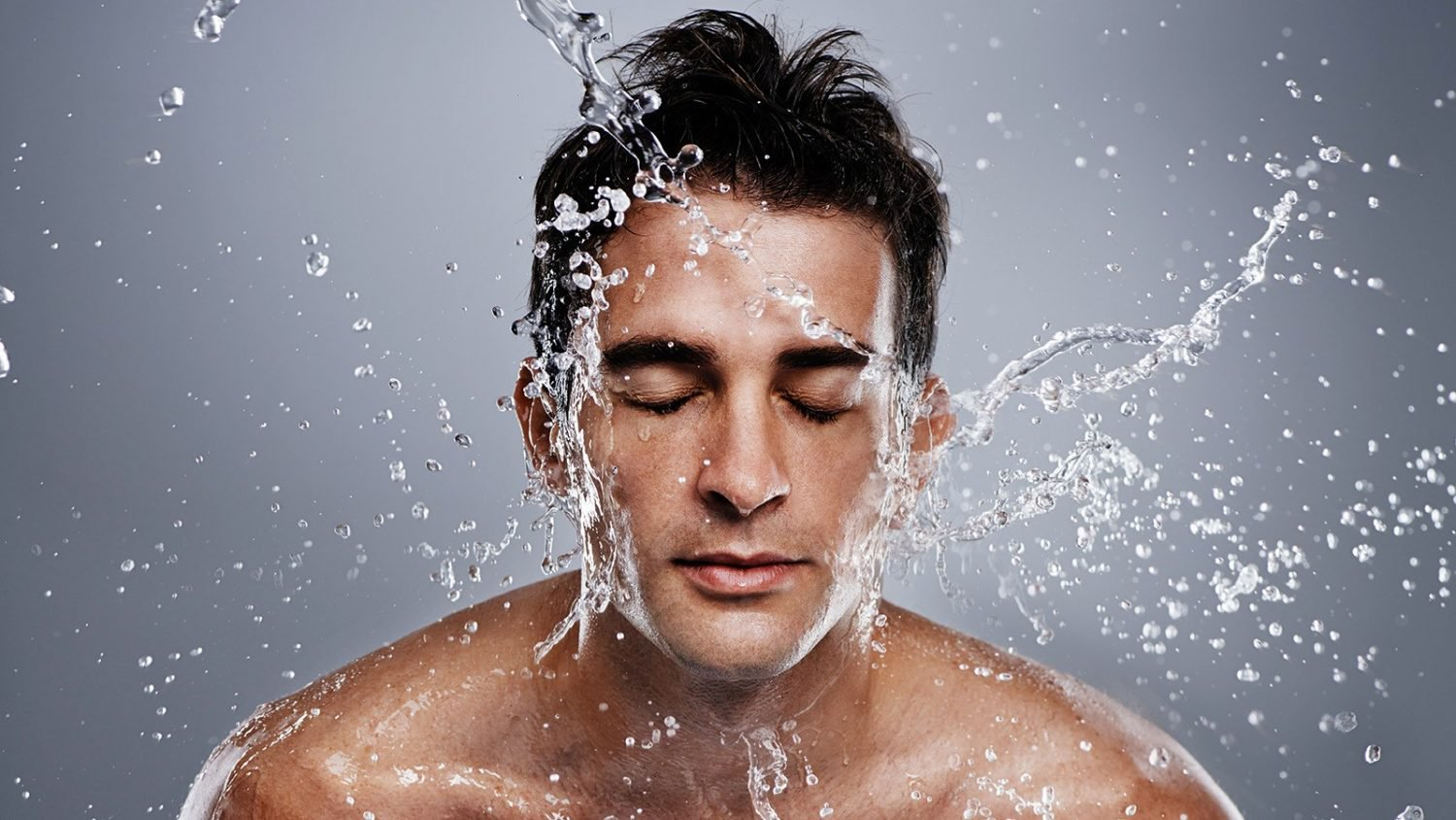 5 Skin Care Products Every Man Should Be Using