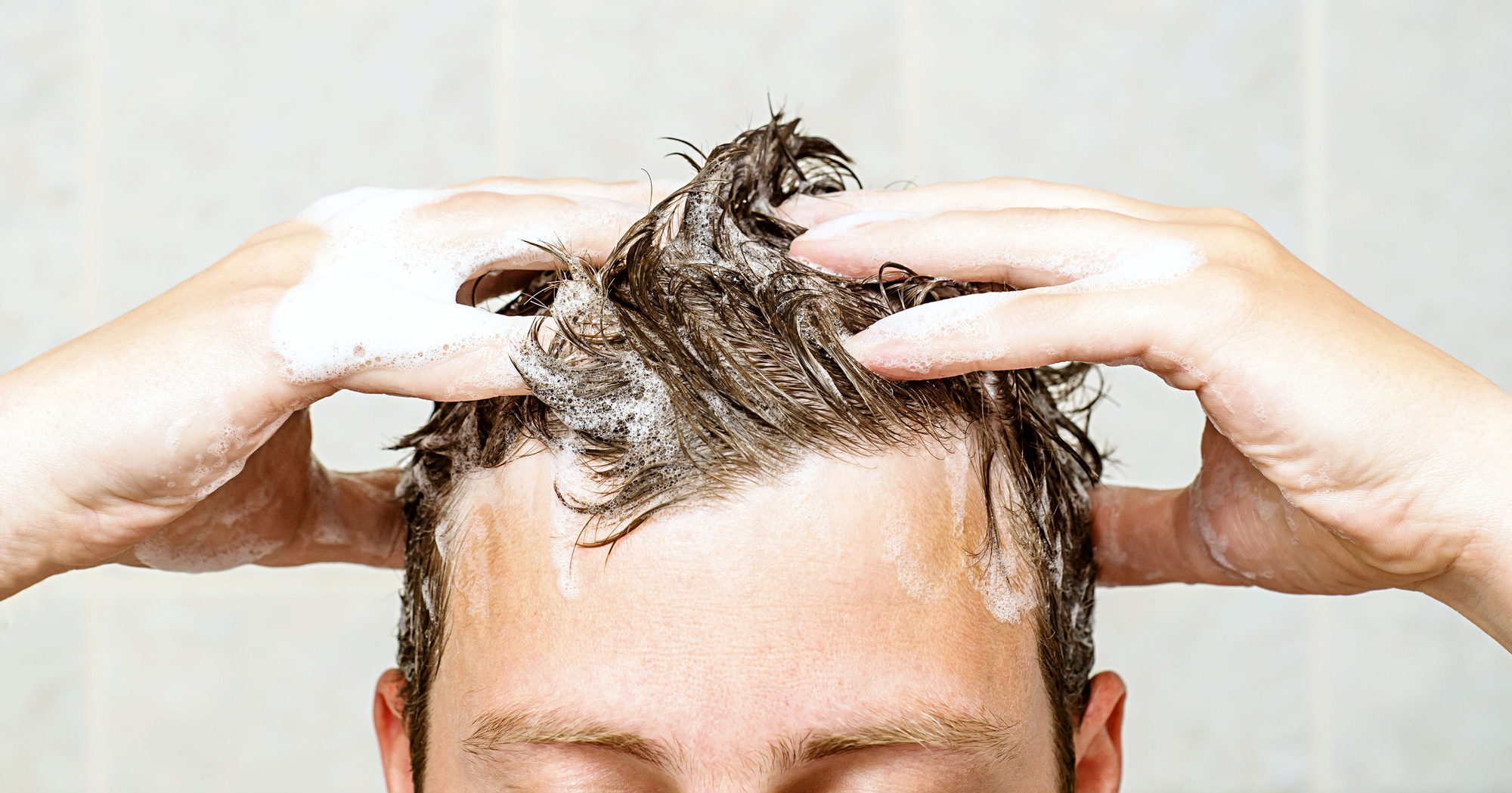What's The Best Men's Shampoo For You?