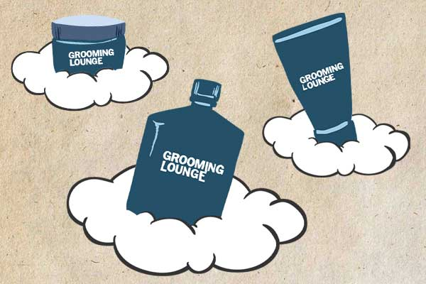 grooming lounge products