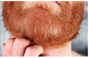 Tips + Tools For Trimming Your Beard