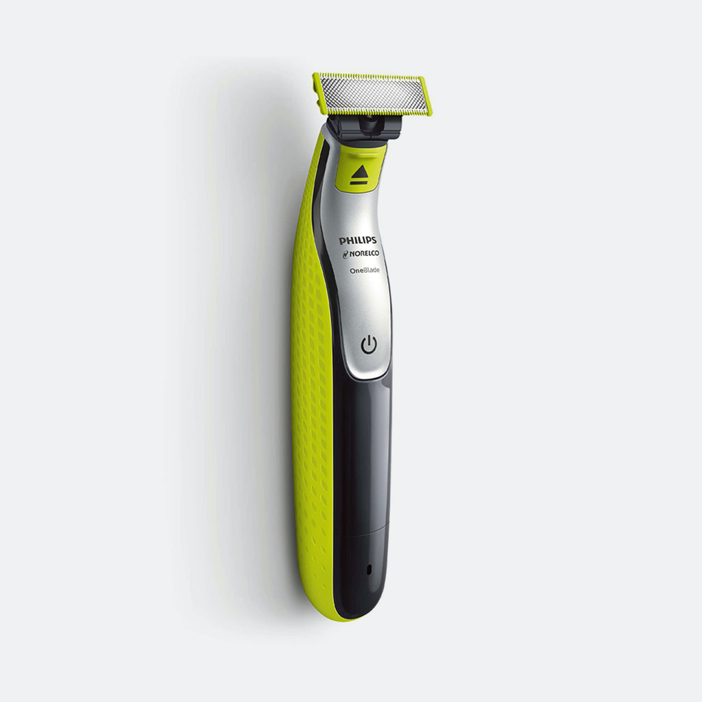 Philips Norelco OneBlade electric razor