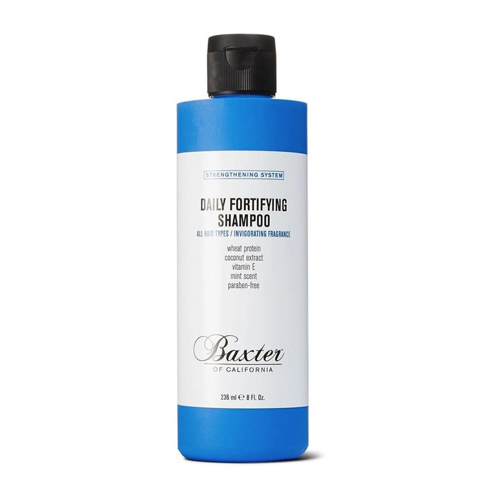 Grooming Lounge coupon: Baxter of California Daily Fortifying Shampoo - 8 oz.