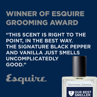 Grooming Lounge Best Smelling Kit