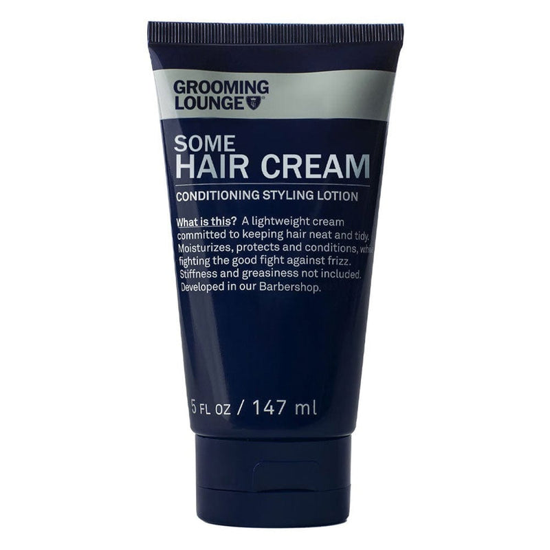 Grooming Lounge Some Hair Cream