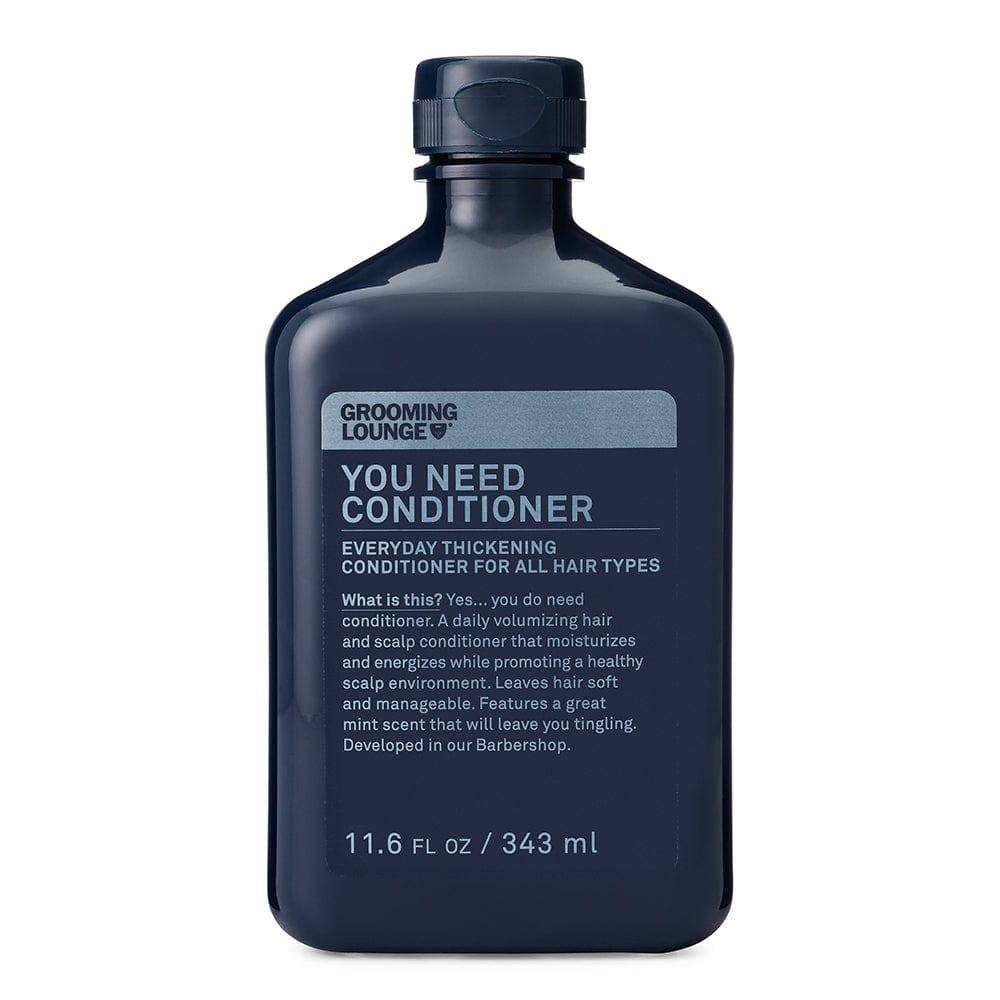 Grooming Lounge coupon: Grooming Lounge You Need Conditioner - 11.6 oz.
