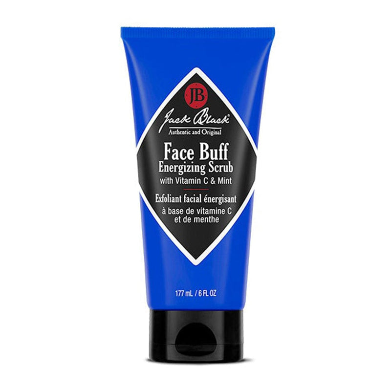 Jack Black Face Buff Energizing Scrub - 6 oz.
