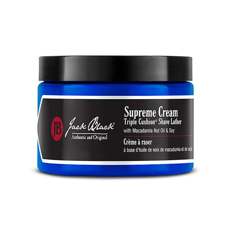 Jack Black Supreme Cream - 9.5 oz.