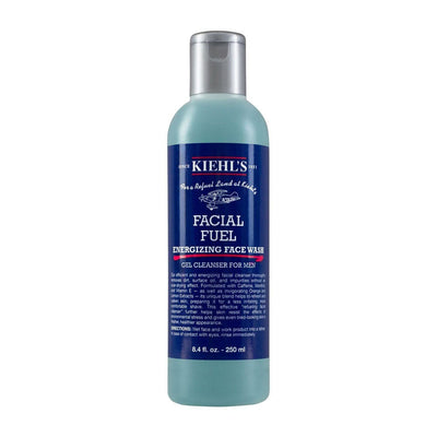 Kiehl's Facial Fuel Energizing Face Wash 8.4 oz.