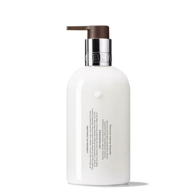 Molton Brown Soothing Hand Lotion Lime & Patchouli