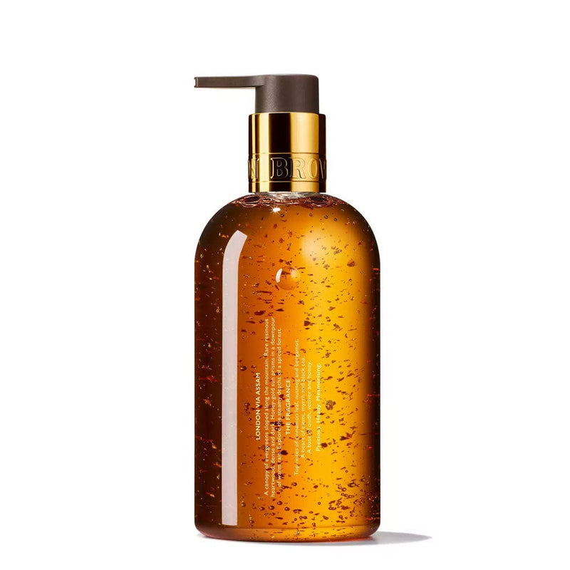Molton Brown Mesmerising Oudh Accord & Gold Fine Liquid Hand Wash