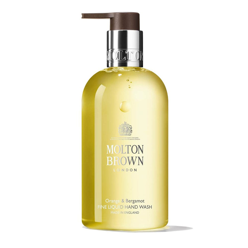 Molton Brown Fine Liquid Handwash - Orange & Bergamot
