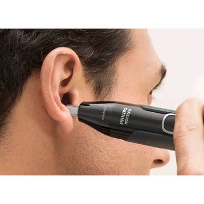 Philips Norelco Nosetrimmer 3000