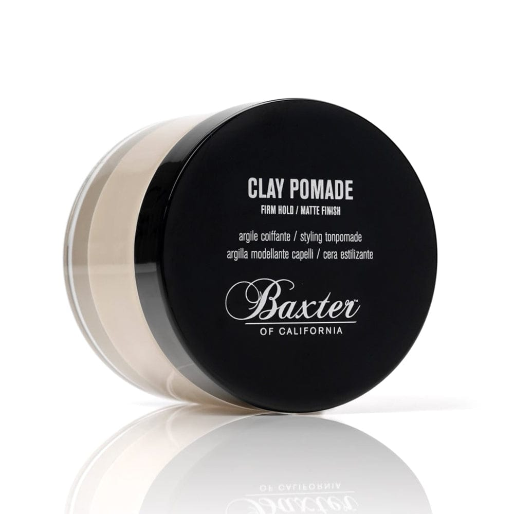 Grooming Lounge coupon: Baxter of California Clay Pomade - 2 oz.