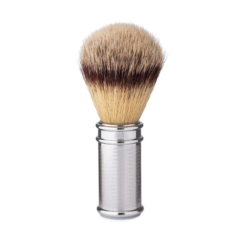 Grooming Lounge 1745 Synthetic Silvertip Shaving Brush