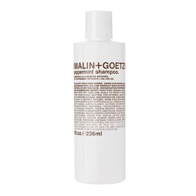 Malin + Goetz Peppermint Shampoo - 8 oz.