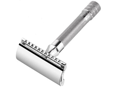 Merkur 33C Classic Double-Edge Safety Razor