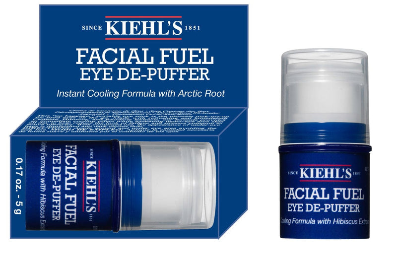 Kiehl's Facial Fuel Eye De-Puffer
