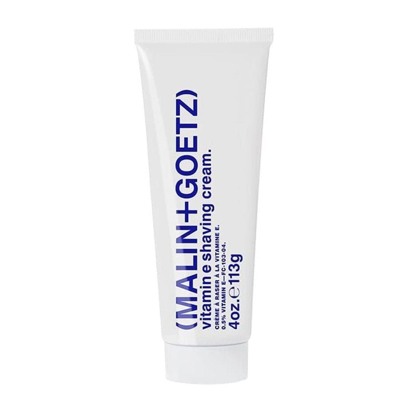 Malin + Goetz Vitamin E Shaving Cream - 4 oz.