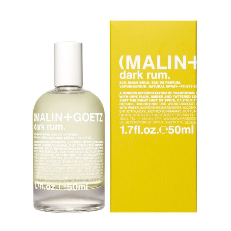 Malin + Goetz Dark Rum EDT