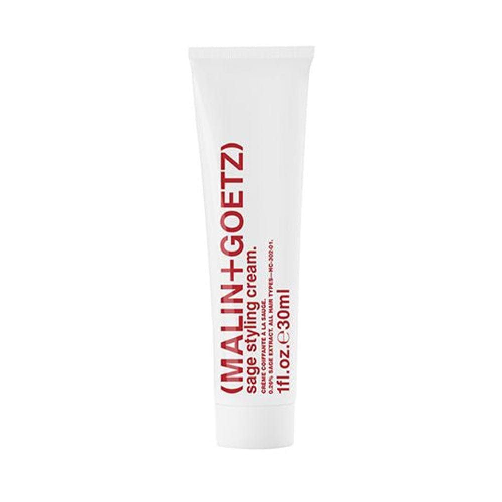 Malin + Goetz Sage Styling Cream - 1 oz.