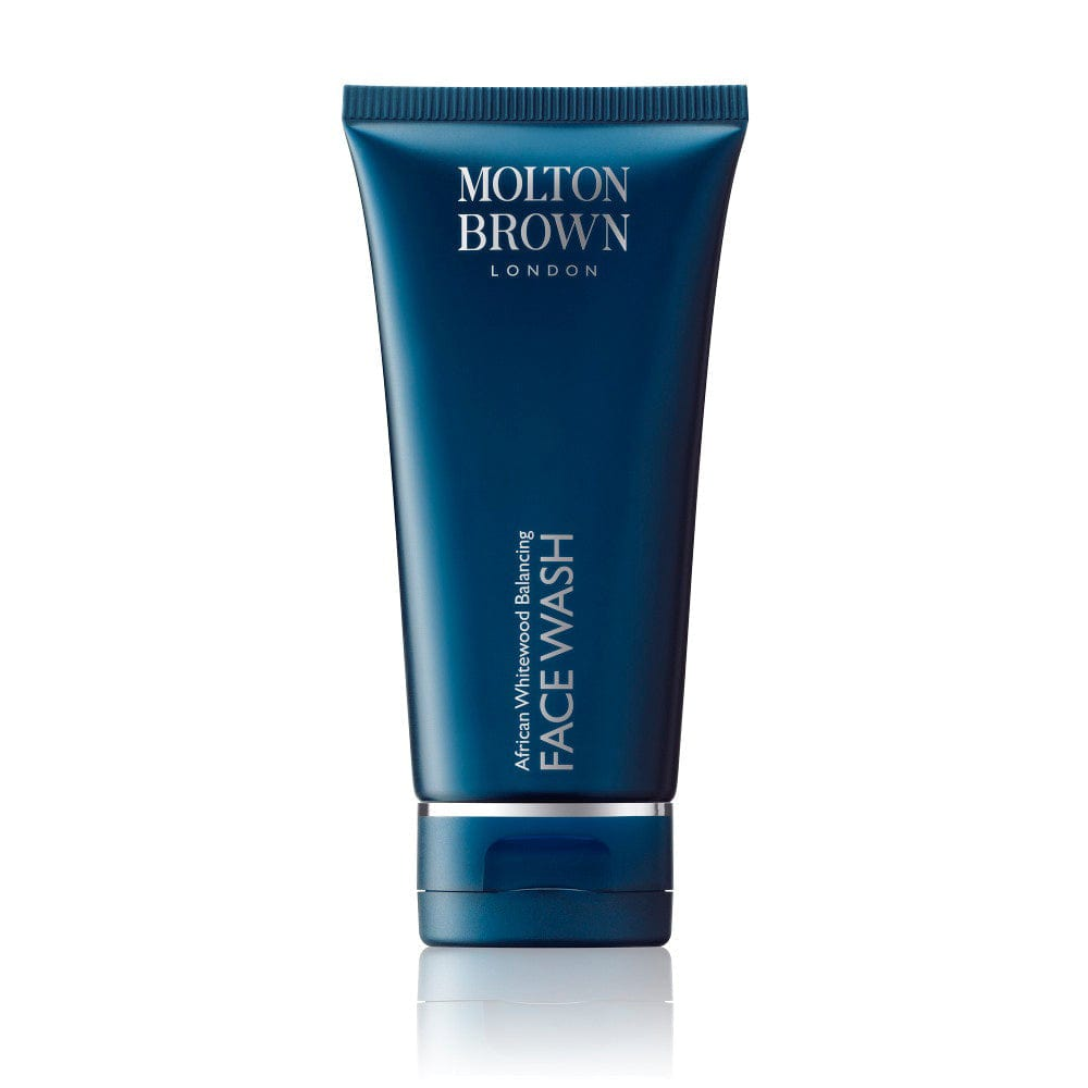 Molton Brown African Whitewood Balancing Face Wash