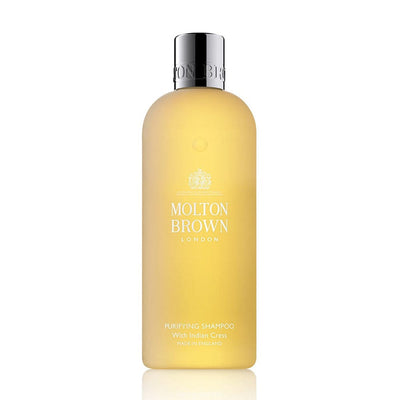 Molton Brown Indian Cress Purifying Shampoo