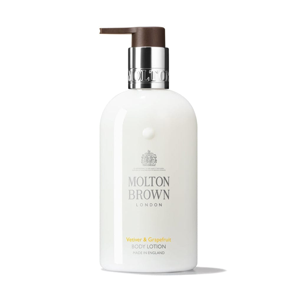 Molton Brown Vetiver & Grapefruit Body Lotion