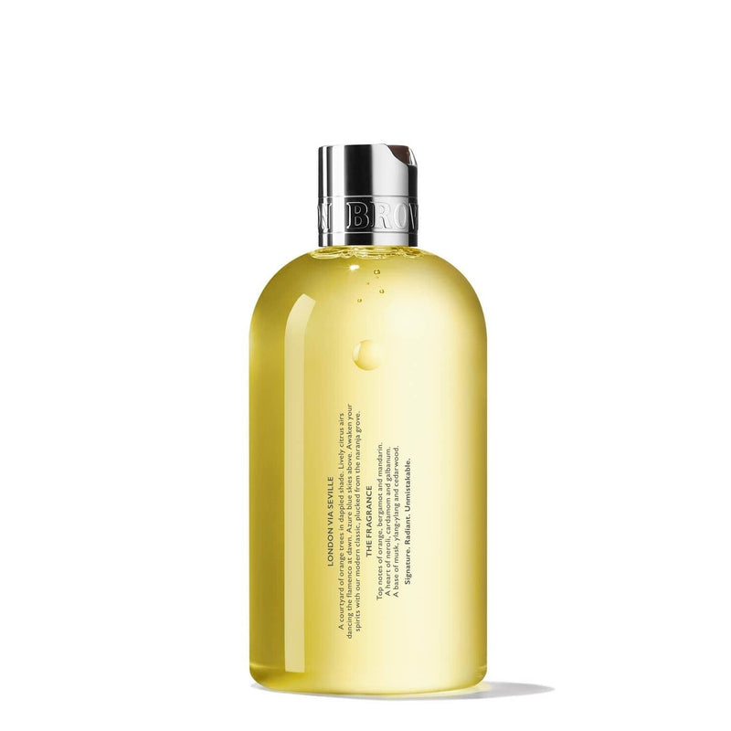 Molton Brown Orange Bergamot Bath & Shower Gel