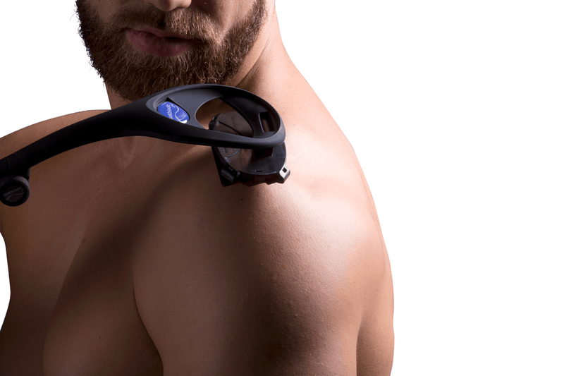 BaKblade 2.0  DIY Elite Back & Body Shaver