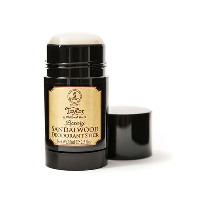 Taylor of Old Bond Street Deodorant Stick - Sandalwood