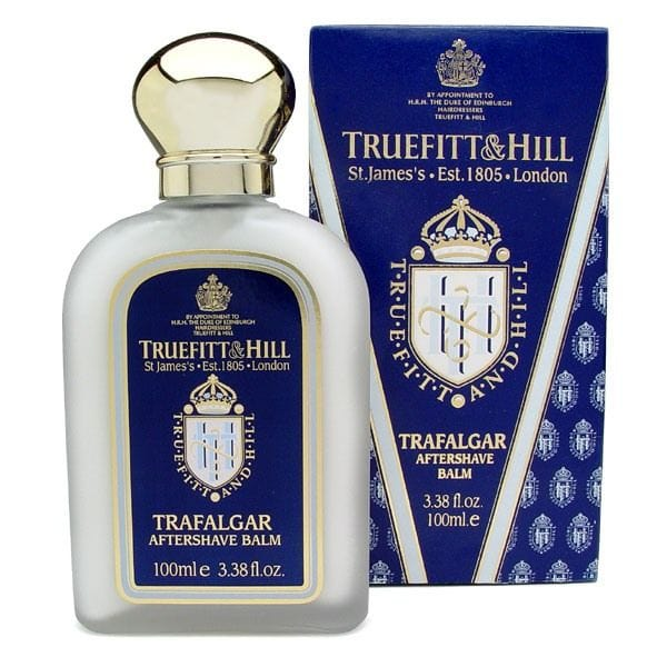 Truefitt & Hill Aftershave Balm - Trafalgar