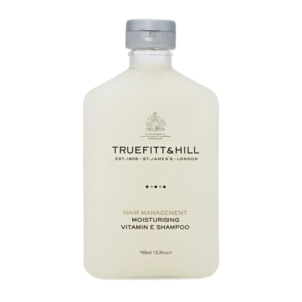 Truefitt & Hill Hair Management Moisturizing Vitamin E Shampoo