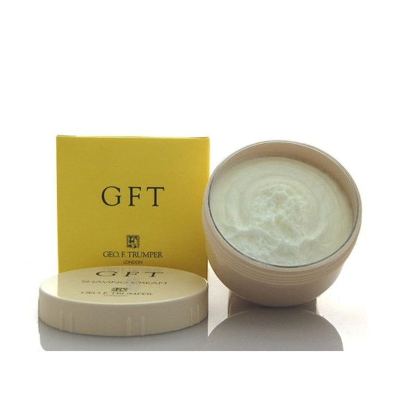 Geo F. Trumper GFT Shaving Cream Tub